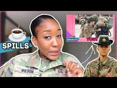 I interviewed a BASIC TRAINING DRILL SERGEANT. She spills the TEA on how you can prepare physically! - YouTube