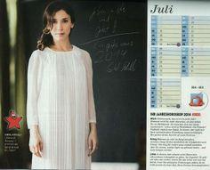 Beautiful Sibel Kekilli! #TvMovie #Kalender #2014 - #Styling by Violetta Vio, DND Styling.