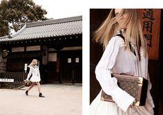 Louis Vuitton In Tokyo.. www.oraclefox.com #LouisVuitton #Tokyo