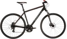 GHOST Panamao X 3 Bike - 2015 - REI.com
