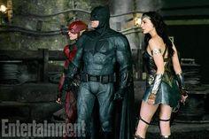 New image from the Justice League! #SuperHero #Batman #SuperHeroes #Marvel
