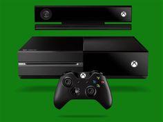Microsoft Xbox One è stata presentata ufficialmente