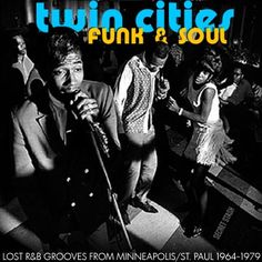 Twin Cities Funk