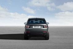 Bye Bye Freelander, hallo Land Rover Discovery Sport