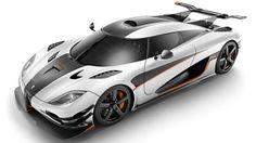 The Bugatti's