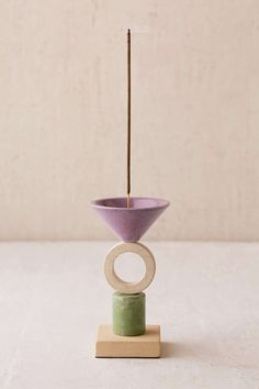 Uma Incense Holder - Urban Outfitters