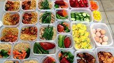 Einkaufsliste für Ernährungsanfänger: Gute Qualität für gute Resultate