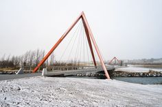 View full picture gallery of Pedestrian And Bicycle Bridges