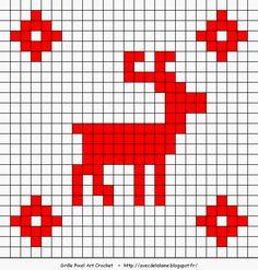 pixel noel NOEL.png   punto de cruz básico   Pinterest   Noel, Cross stitch  pixel noel