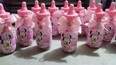 Minnie Mouse theme