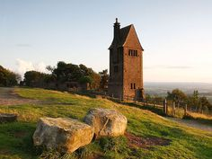 Rivington, Pigeon Tower