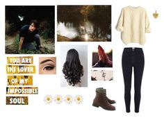 """""""I'm gonna love you forever..."""" by circe-1emon ❤ liked on Polyvore featuring River Island, love, autumn, artexpression and KeanuReeves"""