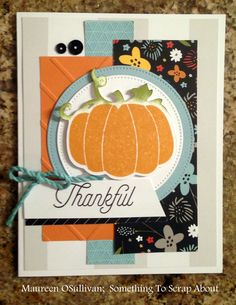 Let's Give 'em Something to Scrap About!: CTMH September SOTM Blog Hop
