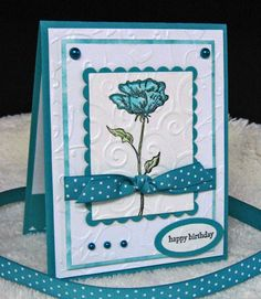 FS154, Congrats Anne by pam124 - Cards and Paper Crafts at Splitcoaststampers