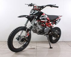 Roketa - AGB-37CRF-2 125cc Dirt Bike