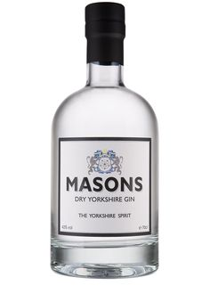 Hailing from the heart of Yorkshire, Masons is a new craft distillery that prides itself os being the only gin produced in this region. Since being launched on World Gin Day 2013, Masons has quickly created a niche of its own with its unusual botanicals and distinctly different flavour profile. Founded by husband and wife duo, Karl and Catherine Mason, with the aim of creating a gin that they would want and choose to drink, Masons Yorkshire Gin is a spirit proud of its heritage. A lengthy…
