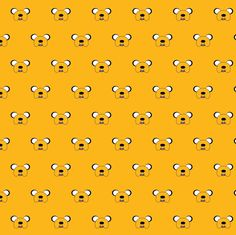 Jake Face fabric by moremeknow on Spoonflower - custom fabric