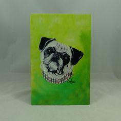 "Ceramic Dog Tile 8""x12"", 31003 BY ACK - List price: $35.99 Price: $5.00 Saving: $30.99 (86%)"
