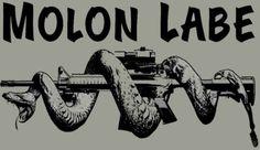 Molon-Labe Don't tread on me