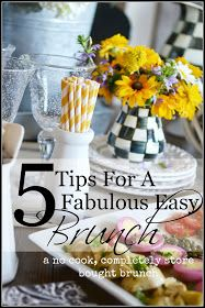 A great idea for a Bridal shower and they've put it all together. ! By StoneGable