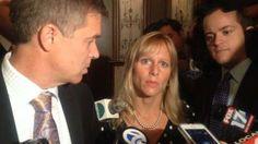 Cindy Gamrat press conference