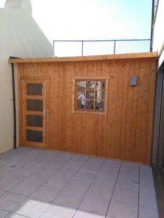 Cabaña personalizada | Cabañas | Catálogo | Garden House Madera