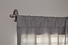 How To Hang Curtains Hang Curtains And How To Hang On