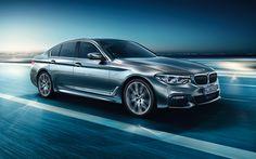Imágenes, videos y más para el BMW Serie 5 Sedán.