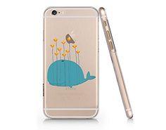 Cute Whale Slim Iphone 6 6S Case, Clear Iphone 6 6S Case ... https://www.amazon.com/dp/B01MFDFA6U/ref=cm_sw_r_pi_dp_x_gbNmyb9GFR4MC