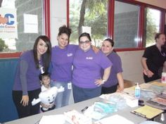 On Saturday, October 13, 2012, El Rio joined the Binational Health Week (BHW) to provide free dental services and referrals for children in the Tucson community.  As a community based dental clinic, one of our primary goals is to provide services to those with the greatest need.