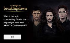 Watch TV series and top rated movies live and on demand with Xfinity Stream. Stream your favorite shows and movies anytime, anywhere! Top Rated Movies, Tv Series To Watch, Breaking Dawn, Tv Channels, Film, Movie Posters, Sunrises, Movie, Film Stock