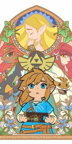 Legend of Zelda |