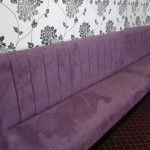 Recent Work £320 Per Metre Booth Seating