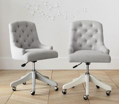 Lorraine Task Chair Love this chair & colour
