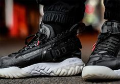 a3245cb227402 The Jordan Proto React Releases Early In Japan | Air Jordan in 2019 |  Pinterest | Jordans, Air jordans and Footwear