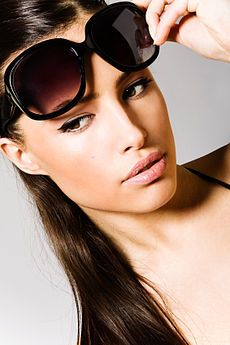 TOP FASHION: Sunglasses For Women Photos and Videos