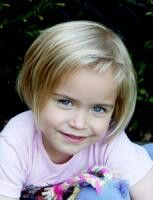 Little girl short hairstyle cooleasyhairstyles.com