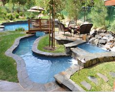Here's your cheat sheet for understanding the anatomy of swimming pool design