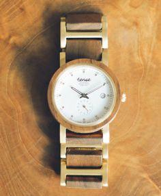 Fashion Deer Marke Herren Uhren Luxus Imitation Holz Uhr Männer Vintage Leder Quarz Holz Männlichen Uhr Uhr Christams Geschenk Uhren