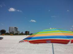 White Sand Beaches on the Gulf and Atlantic - Top Tourist #whitesandbeaches #grouptransportation #lovefl