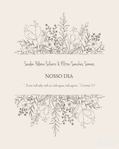 Nosso Dia <3 Botanical Line Drawing, Natural Hair Art, Black White Art, Diy Canvas Art, Mini Tattoos, Love And Light, Line Art, Embroidery Patterns, How To Draw Hands