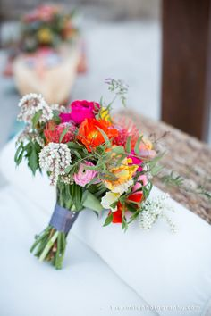 Styled Unveiled Shoot- Bride Bouquet