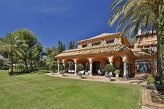 Single Family Home for sale at Marbella, Costa Del Sol, 29600 Spain