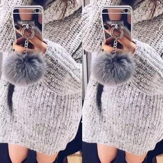 Holographic Trend: How to Make Space Makeup Winter Outfits, Cool Outfits, Girly Girl, Autumn Winter Fashion, Winter Hats, Iphone Cases, Street Style, Style Inspiration, My Style