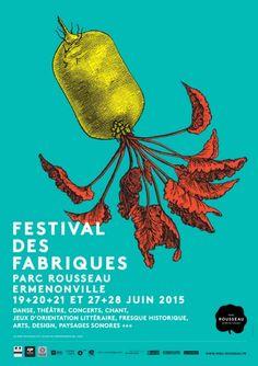 Festival des Fabriques au Parc Jean Jacques Rousseau à #Ermenonville (#Oise) http://www.pariscotejardin.fr/2015/06/festival-des-fabriques-au-parc-jean-jacques-rousseau-a-ermenonville-oise/