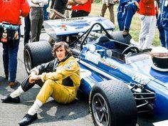 Jackie Stewart before the 1970 British Grand Prix Jackie Stewart, Grand Prix, Sport Cars, Race Cars, F1 Wallpaper Hd, Racing Events, Formula 1 Car, Ford, F1 Racing