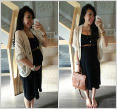 All About Ami - My Maternity Fashion