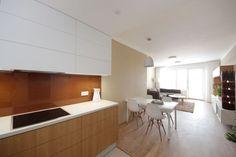 Демонстрационная квартира. Кухня - 1 Conference Room, Table, Furniture, Home Decor, Prague, Decoration Home, Room Decor, Tables, Home Furnishings