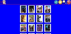 PELIX Nueva Aplicacion Cine para tu android 2020 Musical, Photo Wall, Android, Frame, Watch Movies Online Streaming, Movie List, Movies, Picture Frame, Photograph