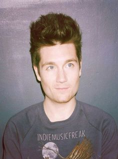 bastille dan smith imagines